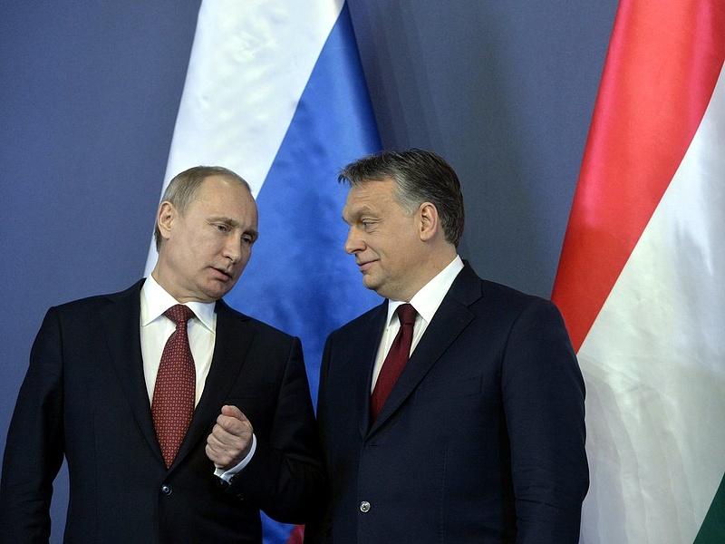 Ők a legtöbbet kereső politikusok - ennyit visz haza Orbán