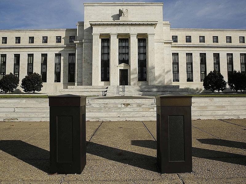 A Fed egyik vezetője újabb kamatemelést jósol