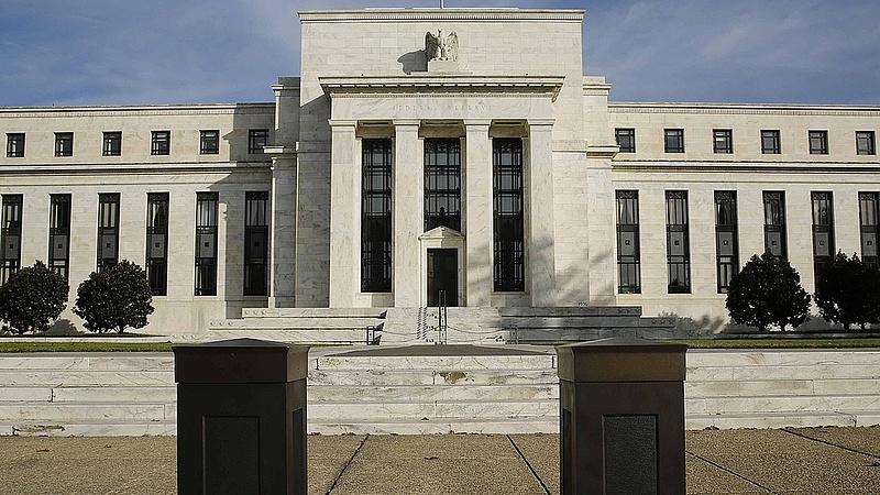 Trump két jelöltet nevezett meg a Fed igazgatótanácsába