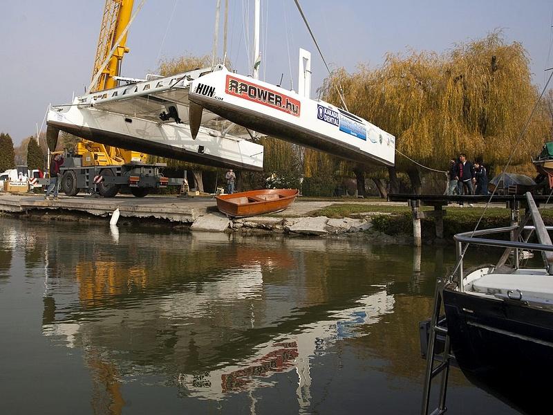 Megszólalt az ÁSZ a keszthelyi kikötőeladás ügyében