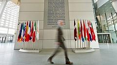 ECB: döntött a kamatokról az európai jegybank