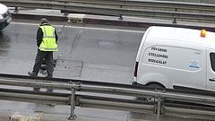 Nagy kár érheti az autósokat? - Megszólalt a hatóság