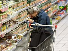 Megérkezett az infláció Magyarországra!