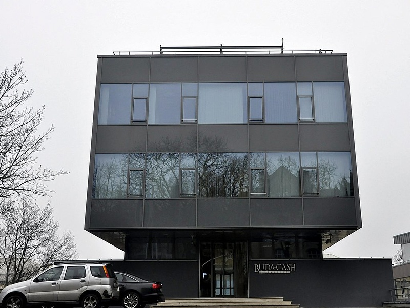 Buda-Cash-ügy: A volt fb-elnök szerint voltak hiányosságok a cégnél