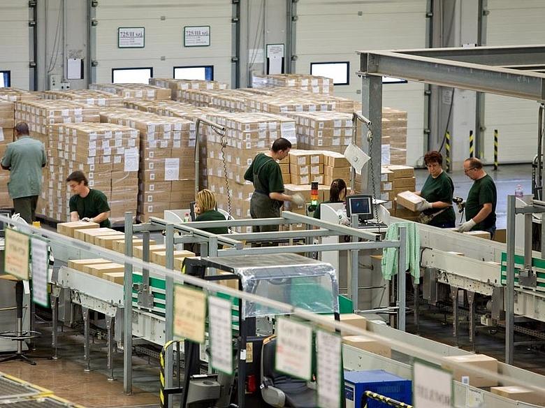 Zűrzavar a postánál: otthagyták az irodát az igazgatósági dolgozók