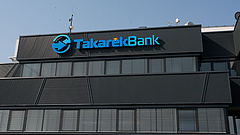 Milliárdos nyereség a Takarékbanknál