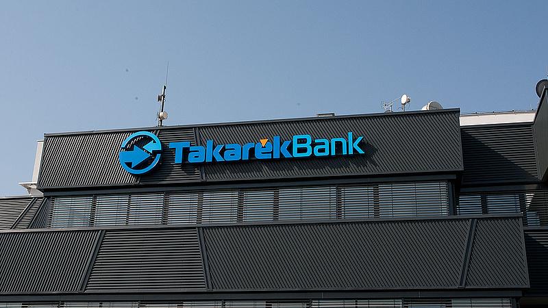 Megduplázta eredményét a Takarékbank