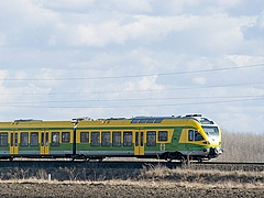 Egy év és 3,2 milliárd forint kell a Szombathely-Kőszeg vasútvonal felújításához