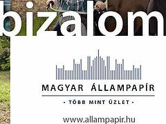 Nyerő üzlet - erre költ sokat a Magyar Államkincstár