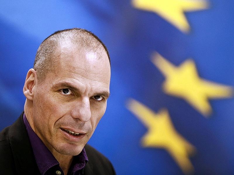 Fenyegetés, anyázás - bezsarolt az EU