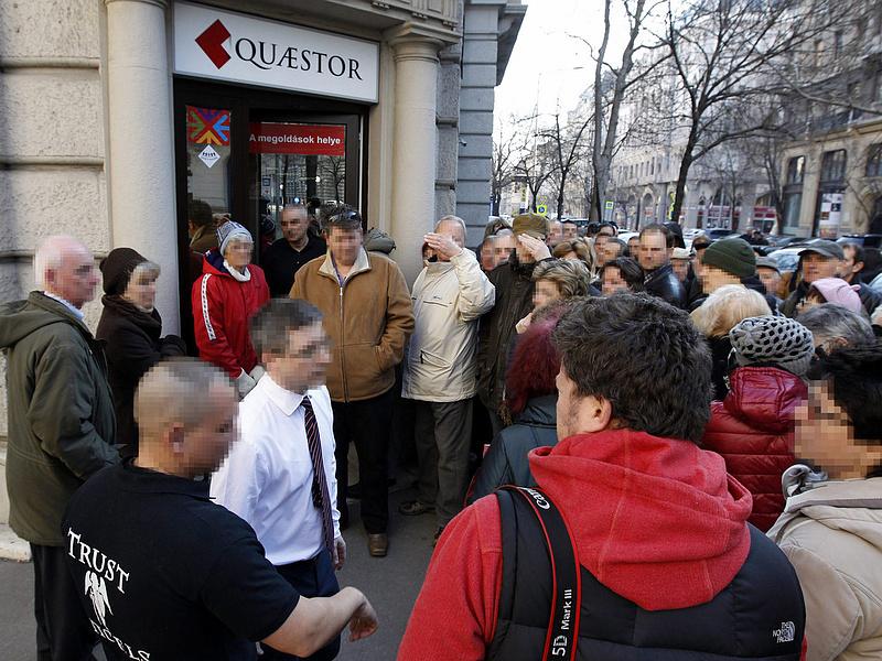 Buda-Cash/Quaestor-botrány: így buktatták le a pénzügyi cégeket