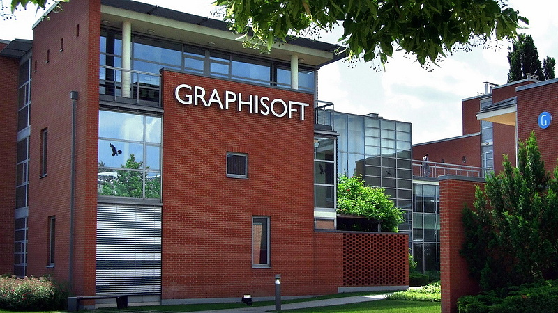 Fontos bejelentést tett a Graphisoft Park SE