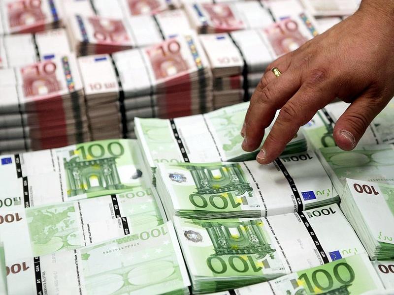 Meglepődtek a németek, 28 éves csúcsra ugrott az infláció