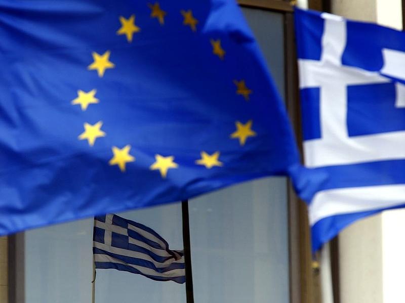 Görögországban nőttek a kiskereskedelmi eladások