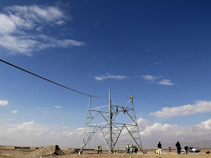 Messze ható gazdasági következményei lesznek az afgán válságnak