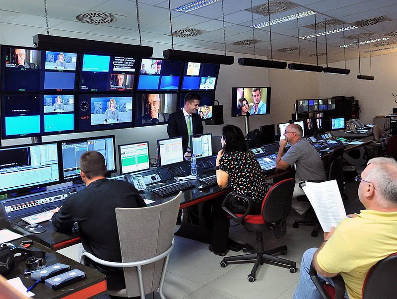 Vaskos bírságot kapott az RTL Klub