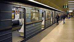 Bármikor leállíthatják a 3-as metrót