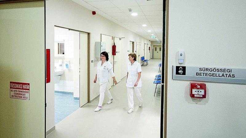 Készülhetnek a szuperkórház tervei