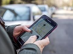 Bekerült a világsajtóba a magyar Uber-búcsú