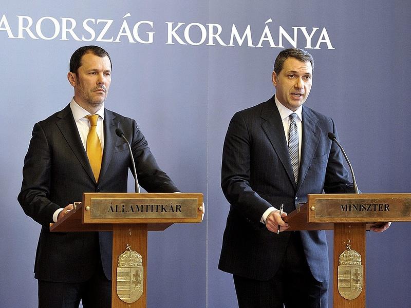 A Miniszterelnökségtől kapott megbízást Giró-Szász cége