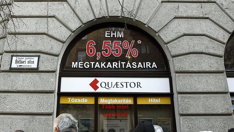 Quaestor: még mindig nincs vége