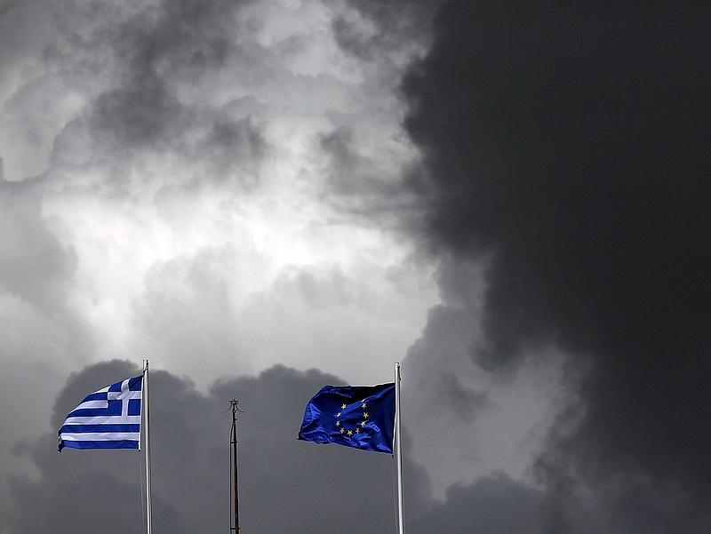 Moody\'s: nem szabad alábecsülni a Grexit kockázatait