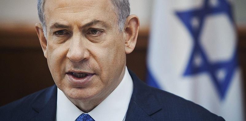 Netanjahu újabb szankciókat sürget Iránnal szemben