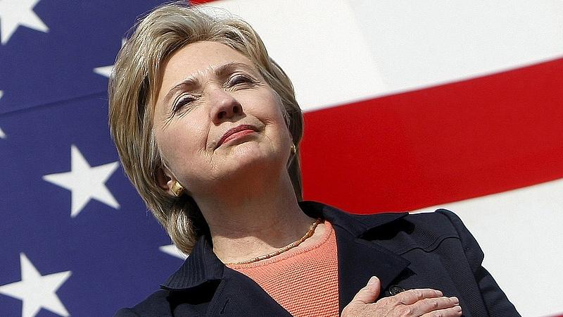 Felmagasztalja Clintont a Post
