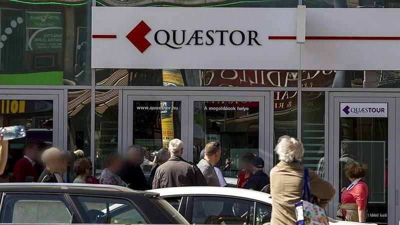 Quaestor-ügy: kizárták a védőket Tarsolyék perében
