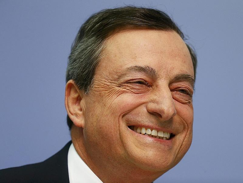 Pofont kaphat a forint - meglepetés az ECB-től (frissített)