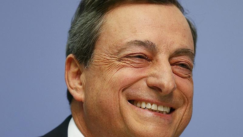 Eldőlt, Mario Draghi az új olasz miniszterelnök