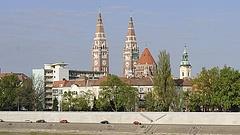 Vándormunkáslánc alakult ki Magyarország déli szélén