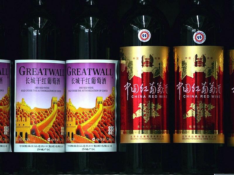 Ferihegyről teríthetik a kínai árukat