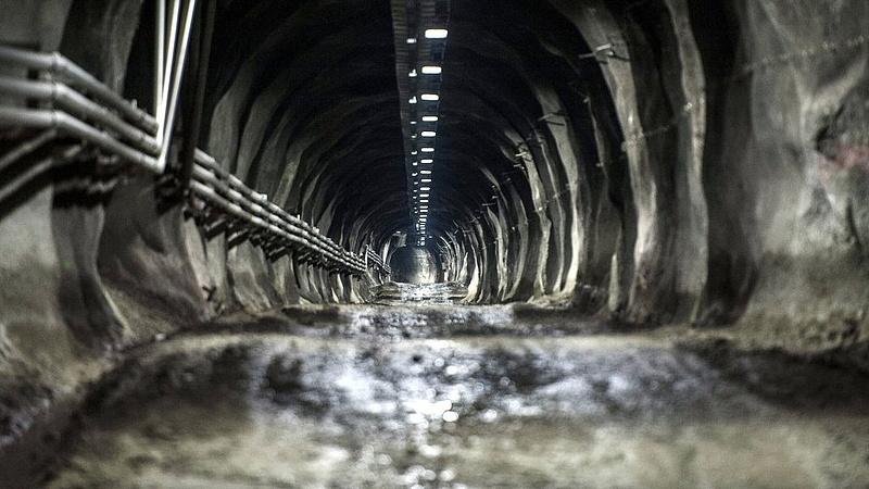 Egy radioaktív hulladéklerakó helyét keresik Magyarországon