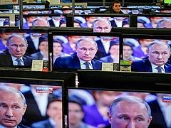 Putyin csiki-csuki helyzetbe került