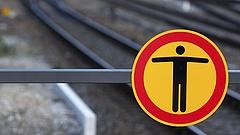 Hétfőn több ezer utazótól megtagadta a határbelépést Németország