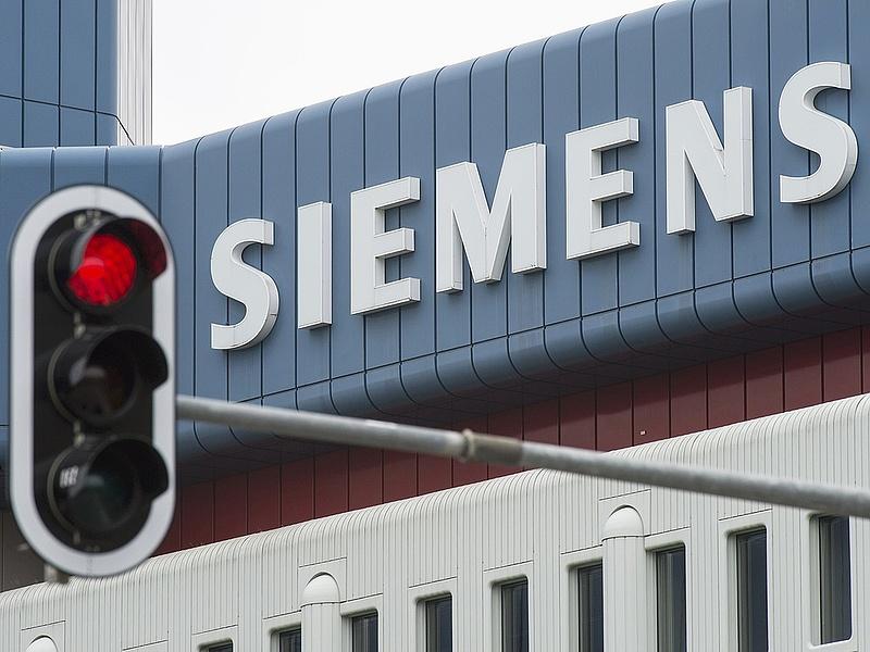 Milliárdokért szegi meg a Siemens a szankciókat?