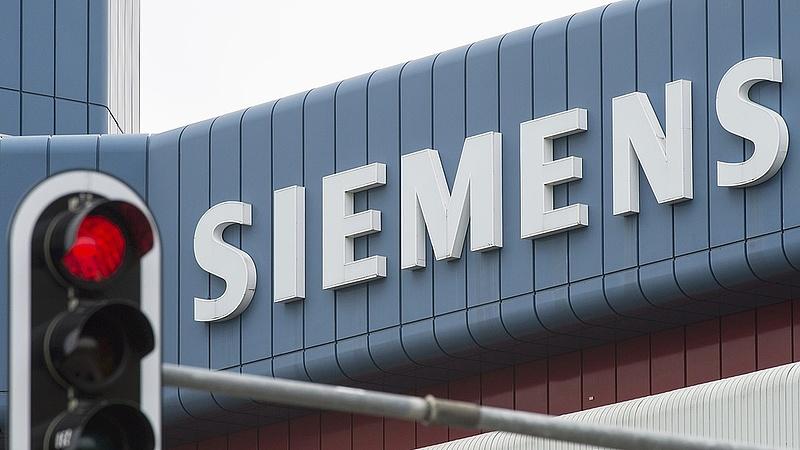 Közel hétezer dolgozót bocsát el a Siemens