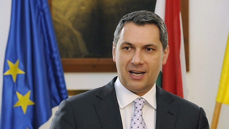 Lázár: Orbán nem a barátom