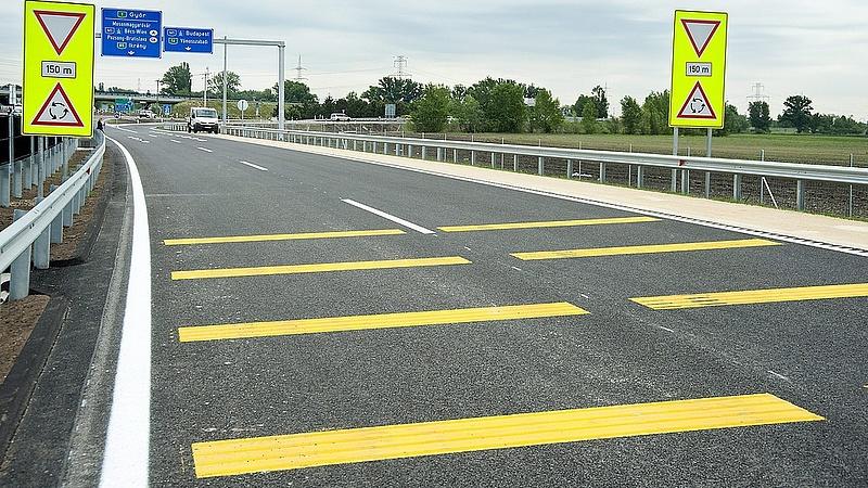 Többet fordít a kormány közlekedésbiztonságra