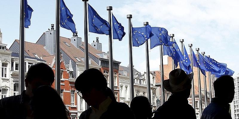 Ingyenes lehet a tömegközlekedés a turistáknak Brüsszelben