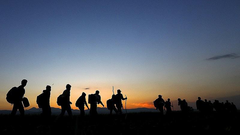 Döbbenetes tévhiteket cáfol az ENSZ friss jelentése a menekültekről