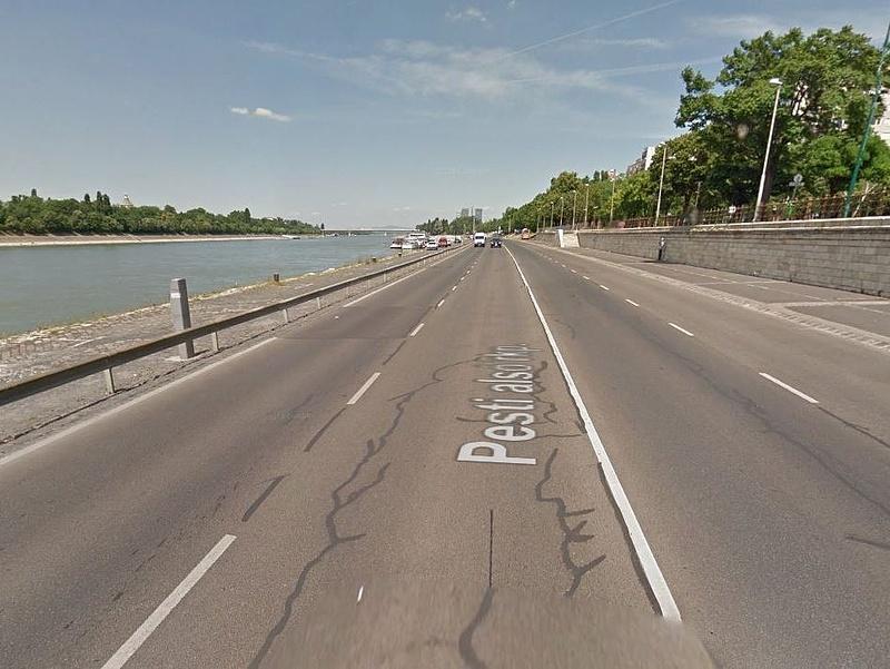 Új Duna-híd épülhet Budapesten - itt a javaslat!