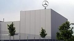 Leáll a kecskeméti Mercedes-gyár