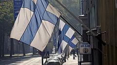 Meglepő ok miatt bukhat a jobboldal a finneknél vasárnap