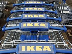 Ikea, Kika, Jysk - ki a nyerő?