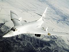Oroszország Afrika felett reptette nukleáris hordozórepülőit
