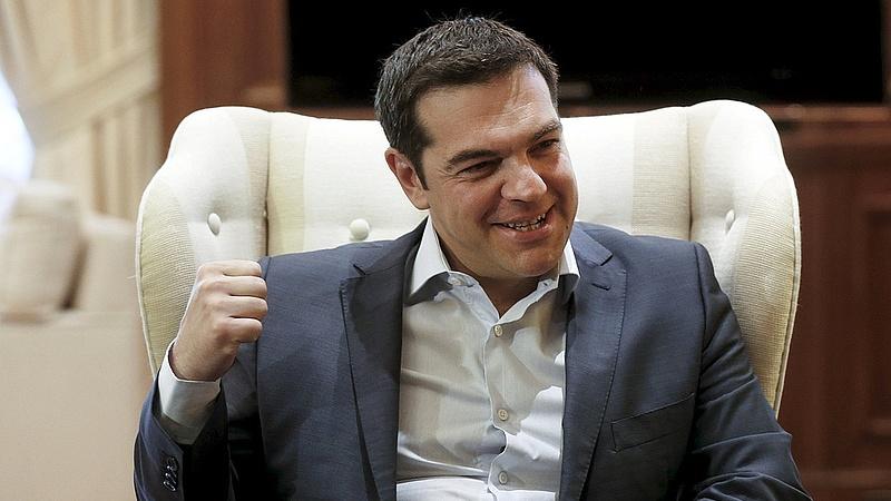 Itt a felminősítés - örülhetnek a görögök