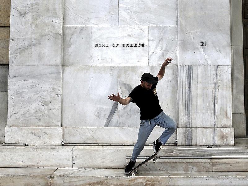Fordulat a görögöknél? Nem az oroszok segítenek (frissített)