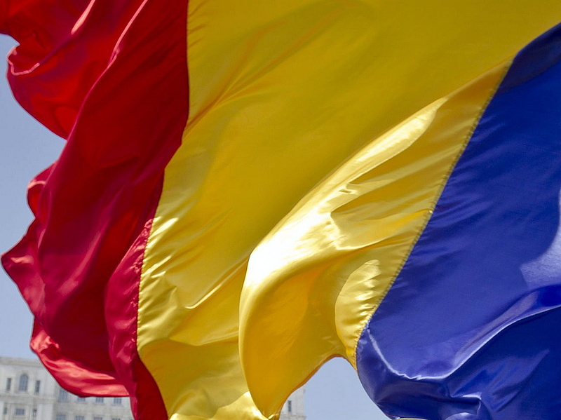 Demográfiai mélyponton Románia